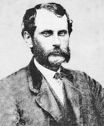 James Bulloch
