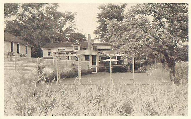 Krebs Garden