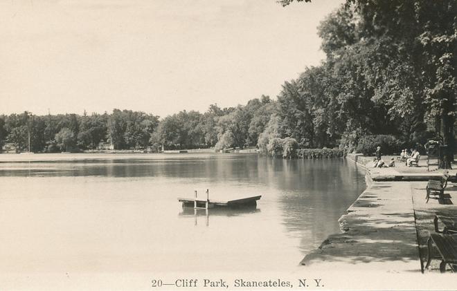 Clift Park