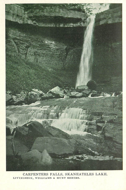 Carpenter's Falls