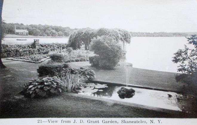grant garden