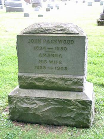 Packwood Stone