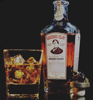 Cassius Clay Bourbon