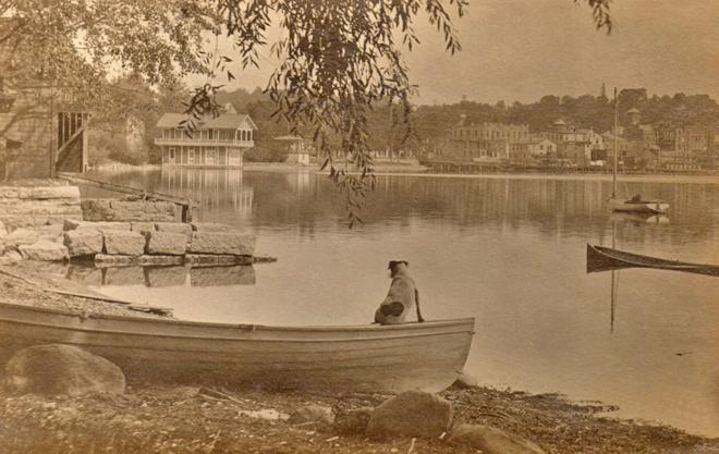 Shore Dog 1907