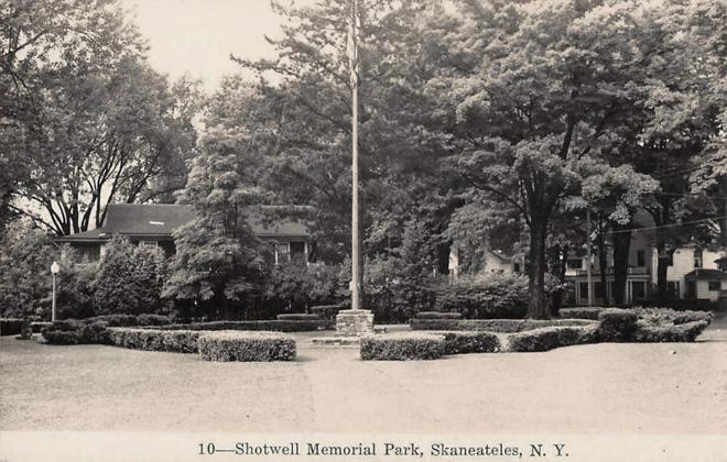 Shotwell Park