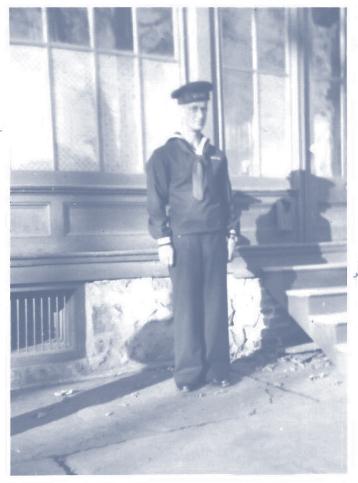 Marion Nov 1942