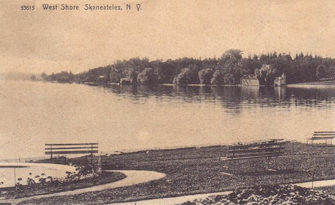 Rotograph NY Germany 1907