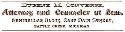1883 Attorney