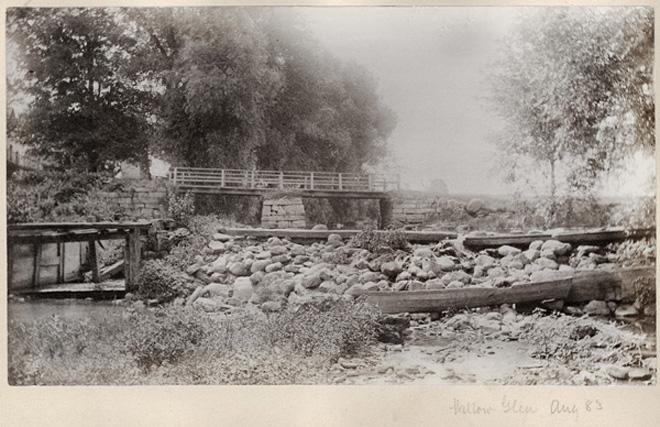 Willow Glen Bridge 2