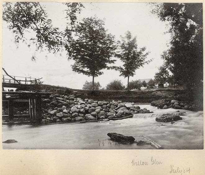 Willow Glen Bridge 3