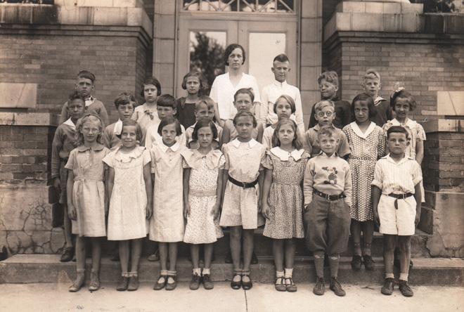 Grade Four