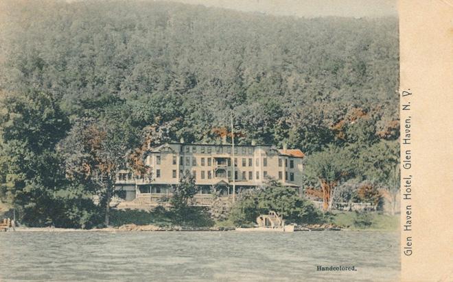 Glen Haven Hotel HC
