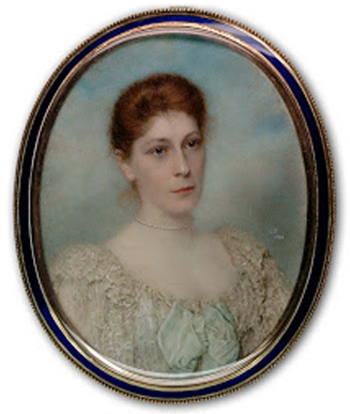 Lady Alice Montagu