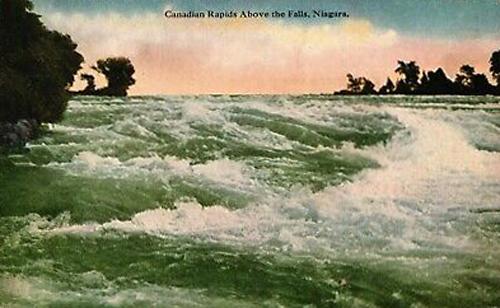 Canadian Rapids